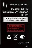 Оригинальный аккумулятор для FLY BL6410 (TS111) 100%