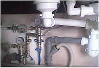 Услуги сантехников, трубы, батареи, канализация