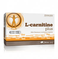 Olimp L-Carnitine plus 80t