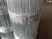 Сетка шарнирная крупная 1м х 50м, фото 1