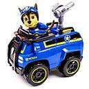 Щенячий патруль Гонщик Чейз і вантажівка Paw Patrol Chase Spin Master, фото 4