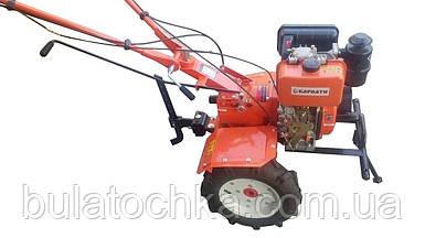 Мотоблок КАРПАТИ 1100A (изготовитель завод WEIMA)