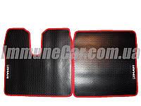 MAN TGA,TGL,TGX,TGM широкая ковры в кабину(водитель+пассажир)