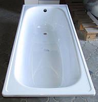 Ванна стальная AQUART 1,6х0,7 без ног, фото 1