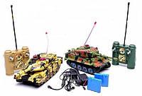 Танковый бой RD360