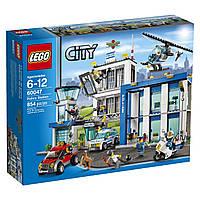 LEGO City Полицейский участок / City Police