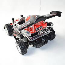 Машинка на радио управлении модель багги Burning Spin красная, фото 2