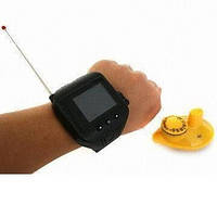 Эхолот часы Lucky, помощник рыбака, крупный улов гарантирован, рыбалка, комплектующее