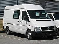 LT35 Рулевая рейка (фольцваген лт 35,лт28,лт46)