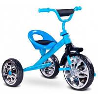 Трехколесный велосипед Caretero York Blue