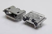 Разъем зарядки для планшета, телефона micro USB 003