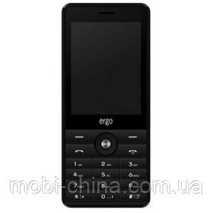 Телефон ERGO F281 LINK 2.8'' duos Black ' '