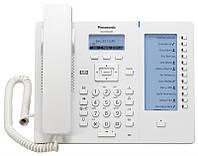 Проводной IP-телефон Panasonic KX-HDV230RU White, KX-HDV230RU
