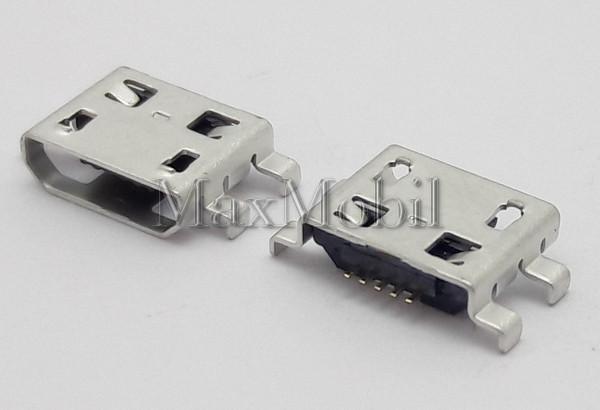 Micro USB разъем mi007
