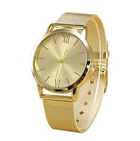 Часы женские наручные золотые арт. 099