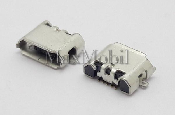 Micro USB разъем mi010