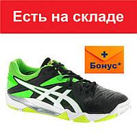 Кроссовки для волейбола мужские ASICS GEL-Cyber Sensei