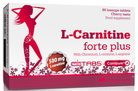 Olimp L-Carnitine Forte Plus 80t