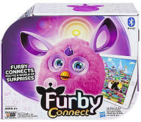 Новинка 2016 Furby Connect Интерактивный Фёрби Коннект Англоговорящий из США, фото 1