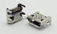 Разъем зарядки планшета, телефона micro USB 013