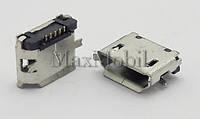 Разъем зарядки планшета, телефона micro USB 014