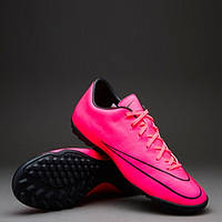Обувь для футбола (сороканожки) Nike  Mercurial Victory V TF , фото 1