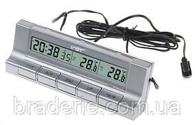 Автомобильные часы VST 7037