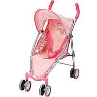 Коляска для куклы Baby Annabell - Премиум  (прогулочная, складная)