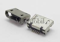 Разъем зарядки планшета, телефона micro USB 015