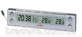 Автомобильные часы VST 7036