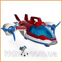 Игрушка Самолет спасателей со светом и звуком и Робопес Щенячий патруль / Paw Patrol Spin Master