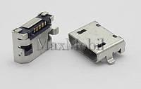 Разъем зарядки планшета, телефона micro USB 019