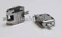 Разъем зарядки планшета, телефона micro USB 020