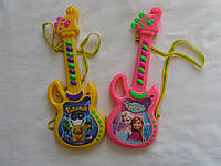 Гитара детская музыкальная, фото 1