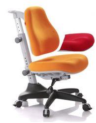 Детское кресло «Match Chair» KY-518 Red, оббивка красная