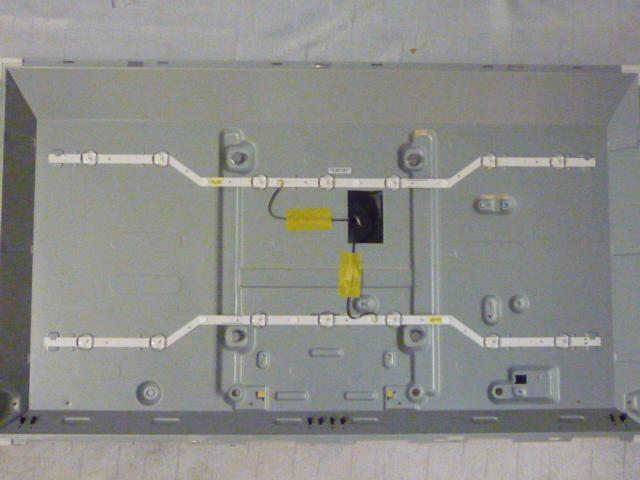 Светодиодные LED-линейки  V5DN-320SM1-R2[15.05.13] (матрица JJ032BGE-R1).