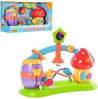 Детская развивающая игрушка «Фантазия» WIN FUN 0703 NL