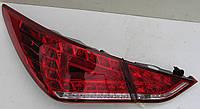 Hyundai Sonata YF оптика задняя красная