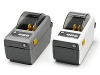 Zebra ZD410 Принтер штрих-кодов (замена LP2824)