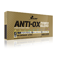 Olimp Anti-OX Power Blend 60сaps