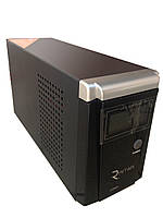 Источник бесперебойного питания для котлов Ritar RTSW-600 LCD, фото 1