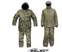 Костюмы и куртки select