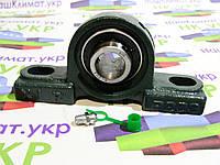 Корпусный подшипник UCP 203, фото 1