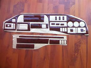 Накладки на панель Mercedes Sprinter W901 TDI (1995-2000 г. в.)