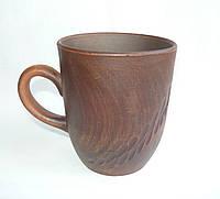 Чашка чайная с узором 300 мл