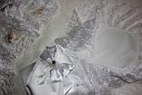 """Конверт для новорожденного""""Хрусталь"""", фото 3"""