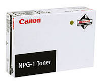 Тонер Canon NPG-1 для NP1215/1550/6216/6317/6320/6416, фото 1