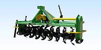Фреза почвообрабатывающая 1,4м-2,0м с карданом