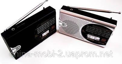 Радиоприемник Atlanfa AT-108, фото 3