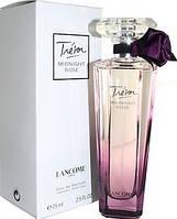 Тестер. Женская парфюмированная вода Lancome Tresor Midnight Rose (Ланком Трезор Миднайт Роуз) 75 ml